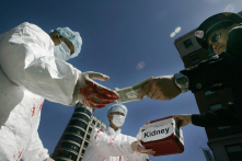 Giới Y học Đài Loan: Quyết không đồng lõa với tội ác mổ cướp nội tạng