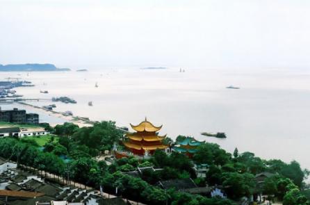 Dấu tích chiến công của các tướng Lĩnh Nam nước ta tại Trung Quốc