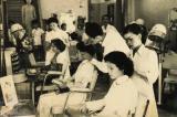 Góc nhỏ Sài Gòn: Tiệm làm tóc bình dân