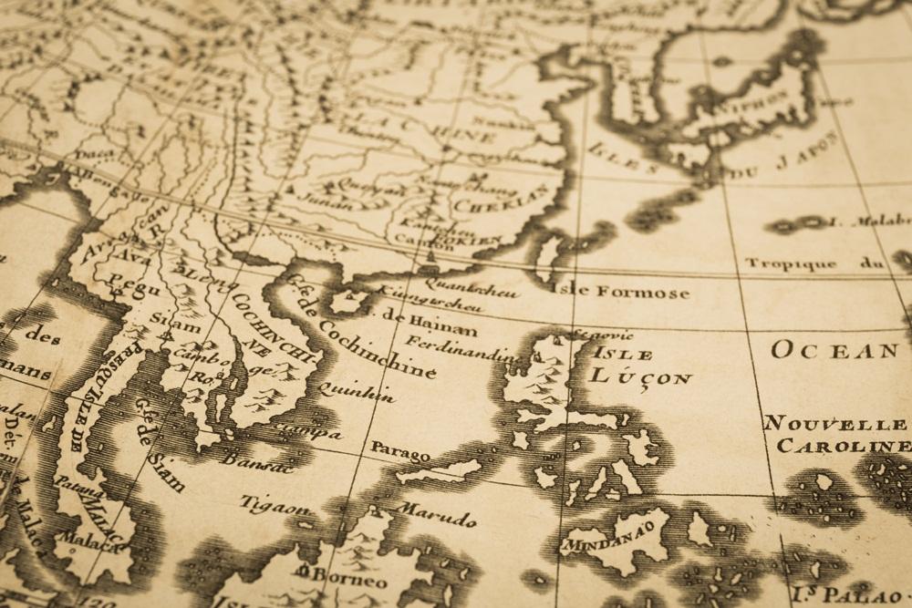 'South China Sea' không phải của Trung Quốc