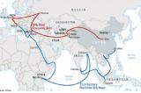 'Mỹ nên tạo quỹ đối phó với Vành đai & Con đường của Trung Quốc'