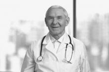 Vị bác sĩ và bài học về đạo đức
