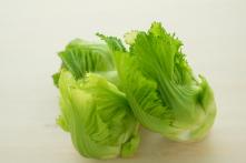 Rau cải xanh: Bổ sung canxi, giúp sáng mắt, ngăn ngừa ung thư