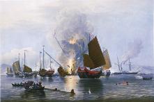 Trung Quốc từng đóng mẫu tàu chiến Việt Nam để đối phó phương Tây