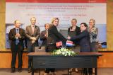 Hà Lan hợp tác phát triển đường thủy nội địa Việt Nam