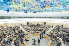 Trung Quốc tiếp tục bị nhiều nước chỉ trích về vấn đề nhân quyền
