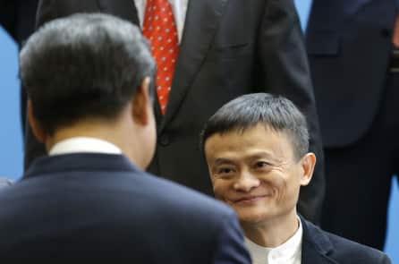 Jack Ma được xác nhận là Đảng viên Đảng Cộng sản Trung Quốc