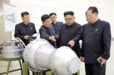 Kim Jong-un vẫn đang tiếp tục phát triển vũ khí hạt nhân cỡ nhỏ