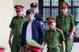 Nguyễn Thanh Hóa khai CNC không thuộc công ty bình phong của Bộ Công an