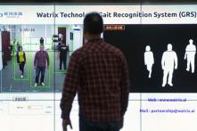 """Trung Quốc bổ sung công nghệ """"nhận dạng dáng đi"""" để tăng cường giám sát người dân"""