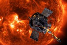 Tàu thăm dò Parker vẫn an toàn sau chuyến thăm Mặt Trời gần nhất trong lịch sử