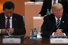 Hội chợ Nhập khẩu quốc tế Trung Quốc vắng bóng những nhân vật quan trọng