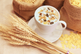 Những loại thực phẩm cho một bữa sáng tràn đầy năng lượng