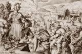Câu chuyện lịch sử: Điều quý giá nhất của người phụ nữ Weinsberg