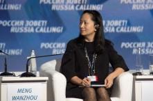 Tòa án Canada cho phép CFO Huawei tại ngoại, chờ thủ tục dẫn độ sang Mỹ