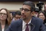 Buổi điều trần của CEO Google: Một cơ hội lớn bị bỏ lỡ
