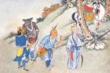 Đạo lý ẩn chứa trong phần mở và kết của tứ đại danh tác Trung Hoa (P4)