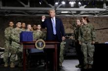 Học thuyết Trump khiến ngoại giao Hoa Kỳ thành công
