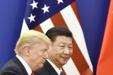 Tại sao vấn đề Biển Đông không được nhắc tới trong cuộc gặp Trump-Tập?