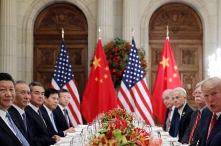 Tạm dừng thương chiến Mỹ–Trung chưa đủ giải quyết bất đồng sâu sắc hai nước