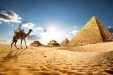 Giải mã thông điệp thiên văn học ẩn trong kiến trúc Đại kim tự tháp (P1)