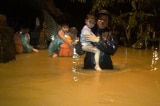 Thống kê sơ bộ, có 9 người chết, mất tích do mưa lũ