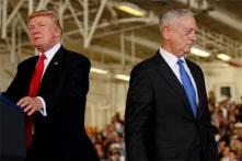 Bộ trưởng quốc phòng Mỹ James Mattis từ chức: Có gì đâu mà ồn ào!
