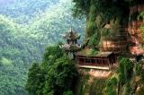 Núi không nhất thiết phải cao, sông không nhất định phải sâu