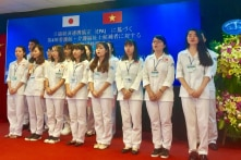 Hơn 140.000 lao động Việt Nam đã được đưa đi nước ngoài làm việc
