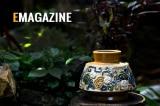 Gốm Hiên Vân – Chuyện hai thế hệ