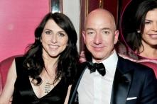 Ly dị vợ, khối tài sản 137 tỷ USD của ông chủ Amazon có thể bị chia đôi?