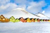 """Thị trấn """"không được phép chết"""": Longyearbyen"""