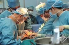 TQ: Người đứng đầu các bệnh viện lớn thừa nhận thu hoạch nội tạng