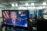 90% tin tức trên truyền hình Mỹ về TT Trump năm 2018 là tiêu cực