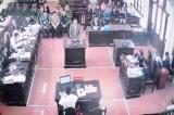 Hoàng Công Lương: 'Bị cáo không phạm tội vô ý làm chết người'