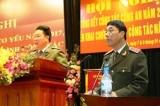 Ngày 28/1, hai cựu Thứ trưởng Bộ Công an bị đưa ra xét xử