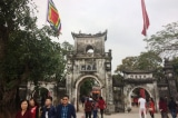 Lễ khai ấn đền Trần: Huy động 2.000 người tham gia bảo vệ
