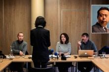 Vợ cựu Chủ tịch Interpol Mạnh Hồng Vĩ đệ đơn xin tị nạn chính trị tại Pháp