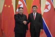 Kim Jong-un đang dùng 'lá bài Trung Quốc' hay Tập Cận Bình đang dùng 'lá bài Triều Tiên'?
