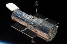 Kính viễn vọng Hubble bị hỏng, chưa ai sửa chữa vì chính phủ Mỹ đóng cửa