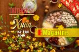 Đặc san Xuân 2019