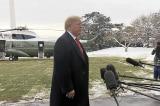 TT Trump bác đề xuất mở cửa chính phủ tạm thời