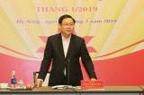 Hội đồng tư vấn Quốc gia: 'Nội tại kinh tế Việt Nam còn nhiều 'điểm nghẽn'