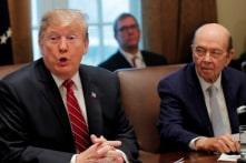Trump: Đàm phán thương mại với Trung Quốc đang diễn ra 'rất tốt'