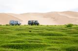 Hành trình khám phá Gobi - Sa mạc lớn nhất châu Á