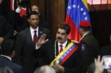 Maduro cấm cửa nghị sĩ Châu Âu vào Venezuela giám sát viện trợ nhân đạo