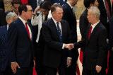 Đàm phán thương mại Mỹ-Trung: Phái đoàn Mỹ sẽ gặp Tập Cận Bình
