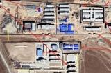 Bằng chứng vệ tinh về việc TQ mở rộng trại tập trung tại Tây Tạng
