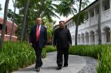 Truyền thông Bắc Hàn dự đoán thượng đỉnh Trump-Kim sẽ đạt 'bước đột phá lớn'