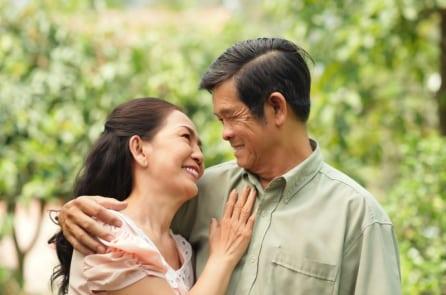 10 thói quen tốt của những cặp vợ chồng hạnh phúc dài lâu